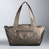 Simply Vera Vera Wang Best Friend Satchel