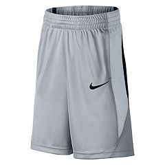 Boys 8-20 Nike Avalanche Basketball Shorts