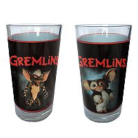 Gremlins Pint Glass & Ice Cube Tray Set by ICUP