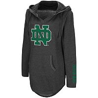Women's Campus Heritage Notre Dame Fighting Irish Hooded Tunic
