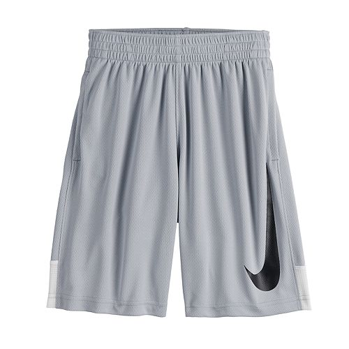 Boys Nike Basketball Shorts