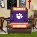 Pegasus Sports Clemson Tigers Recliner Protector
