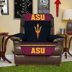 Pegasus Home Fashions Arizona State Sun Devils Sofa Protector