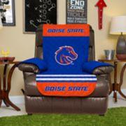 Pegasus Home Fashions Boise State Broncos Sofa Protector