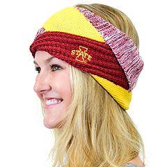 Iowa State Cyclones Headband