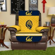 Pegasus Sports Cal Golden Bears Recliner Protector