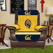 Pegasus Home Fashions Cal Golden Bears Sofa Protector