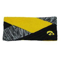 Iowa Hawkeyes Headband