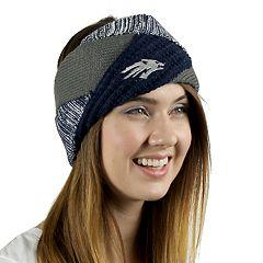 Nevada Wolf Pack Headband