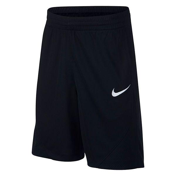 léxico Alivio diferente  Boys 8-20 Nike Assist Basketball Shorts