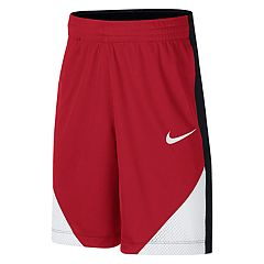 Boys 8-20 Nike Assist Basketball Shorts