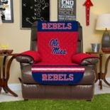 Pegasus Sports Ole Miss Rebels Recliner Protector