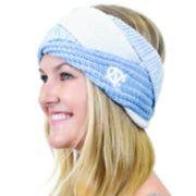 North Carolina Tar Heels Headband