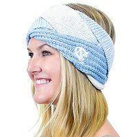 North Carolina Tar Heels Headband