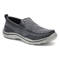 Skechers Expected Moven Boys' Slip-On Shoes