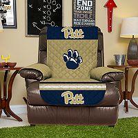 Pegasus Home Fashions Pitt Panthers Sofa Protector