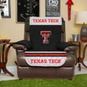 Pegasus Sports Texas Tech Red Raiders Recliner Protector