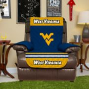 Pegasus Home Fashions West Virginia Mountaineers Sofa Protector