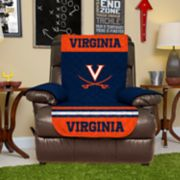 Pegasus Sports Virginia Cavaliers Recliner Protector