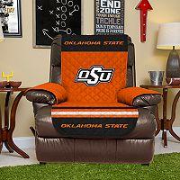 Pegasus Home Fashions Oklahoma State Cowboys Sofa Protector