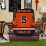 Pegasus Sports Syracuse Orange Recliner Protector
