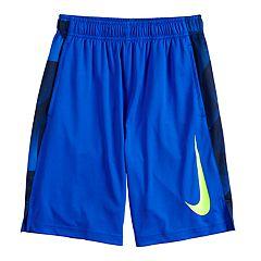 Boys 8-20 Nike Dri-FIT GFX Legacy Shorts