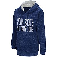 Women's Campus Heritage Penn State Nittany Lions Throw-Back Pullover Hoodie