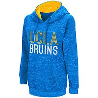 Women's Campus Heritage UCLA Bruins Throw-Back Pullover Hoodie