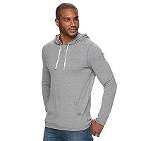 Big & Tall SONOMA Goods for Life™ Flexwear Slim-Fit Stretch Hoodie
