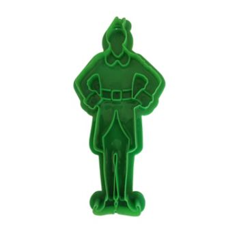 Elf The Movie Buddy Cookie Cutter by ICUP