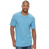 Big & Tall SONOMA Goods for Life™ Flexwear Classic-Fit Stretch Crewneck Tee