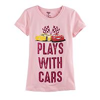 Disney / Pixar Cars 3 Lightening McQueen & Cruz Ramirez Girls 7-16