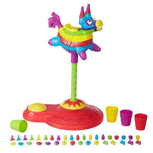 Pop! Pop! Piñata! Game