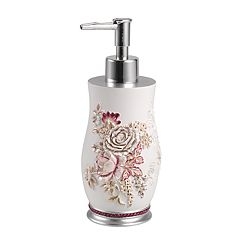 Popular Bath Secret Garden Soap Pump