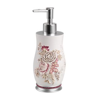 Popular Bath Secret Garden Soap Pump