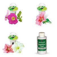 Miracle-Gro AeroGarden Cascading Petunia 3-Pod Seed Kit