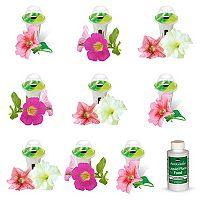 Miracle-Gro AeroGarden Cascading Petunia 9-Pod Seed Kit