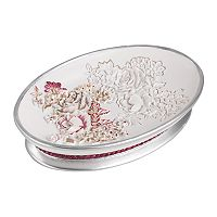 Popular Bath Secret Garden Soap Dish