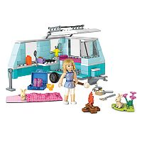 Mega Construx American Girl Lanie's Camping Trip