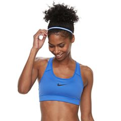Nike Victory Padded Medium-Impact Sports Bra AH8645