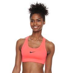 Nike Victory Padded Medium-Impact Sports Bra AH8645