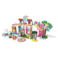 Mega Construx American Girl Wellie Wishers Playful Playhouse