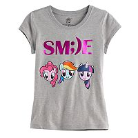 Girls 7-16 My Little Pony Pinkie Pie, Rainbow Dash & Twilight Sparkle