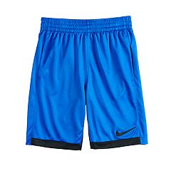 ee2f451b37dd Boys Nike Dri-FIT Trophy Short. Game Royal Black Black Cool Gray Black  White Gym ...