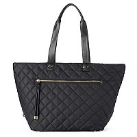 Utiliti Large Quilted Tote