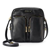 Utiliti Rush Hour Crossbody Bag