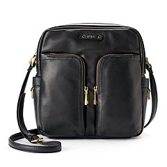 Utiliti by Rosetti Rush Hour Crossbody Bag