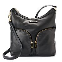 Utiliti Rush Hour Convertible Hobo