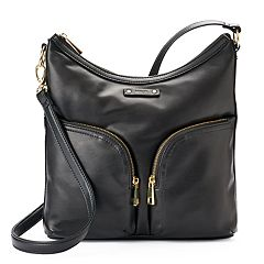Utiliti by Rosetti Rush Hour Convertible Hobo