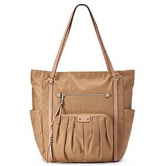 Utiliti by Rosetti Pleated Pocket Tote